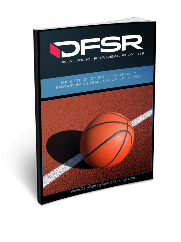 Daily fantasy nba basketball picks for fanduel and draftkings 2 22