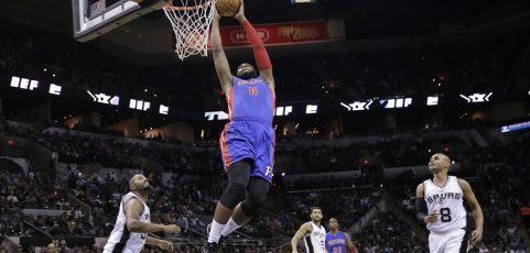 Daily Fantasy NBA Basketball Picks for FanDuel and DraftKings -12/17/17