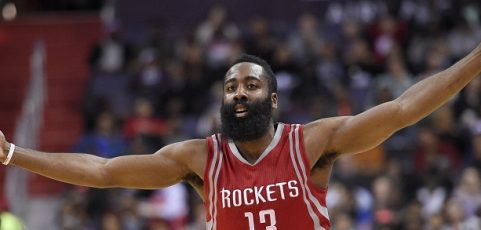 Daily Fantasy NBA Basketball Picks for FanDuel and DraftKings – 12/25/17 Christmas Day!