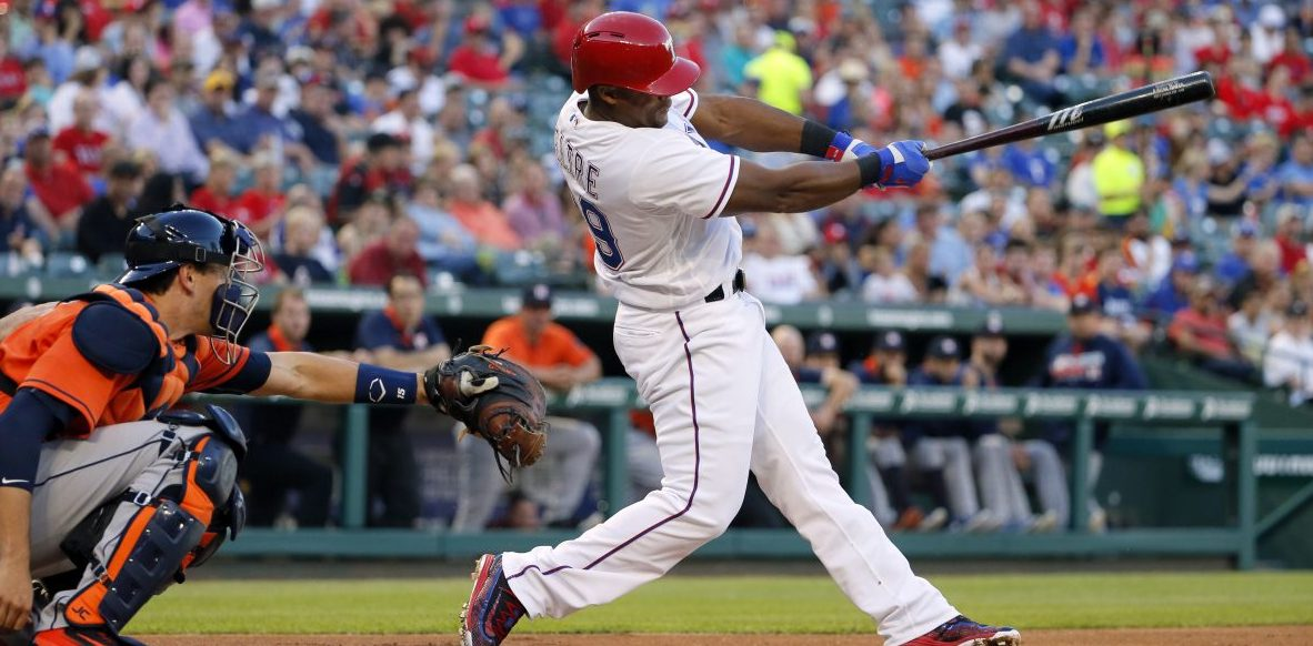 Which MLB Hitters Are Due to Regress?