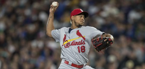 Daily Fantasy MLB Pitchers for FanDuel & DraftKings 9/30/16