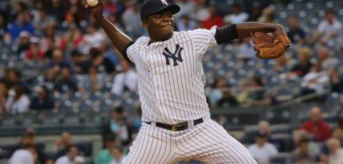 Daily Fantasy MLB Baseball Picks for FanDuel and DraftKings – 5/22/17