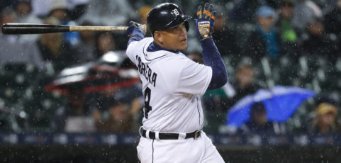 2017 MLB DFS Preview – AL Central